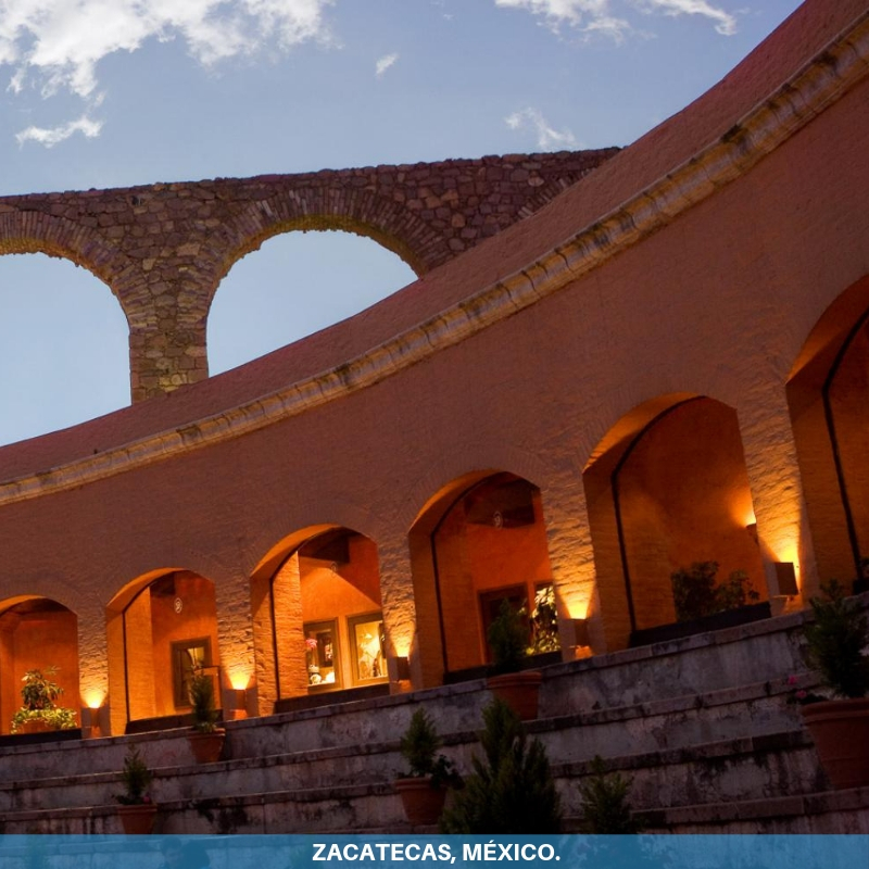 How To Call Zacatecas From United States